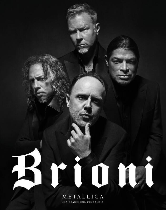 Rebranding case history: il fallimento rock 'n' roll di Brioni | Wordrobe