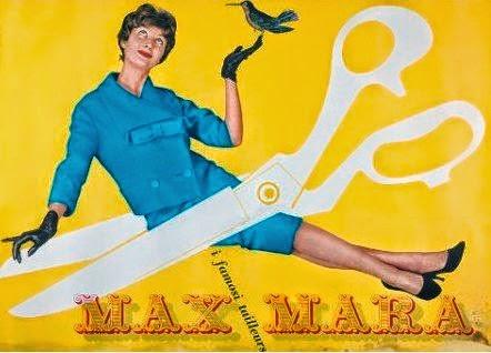 Max Mara storia