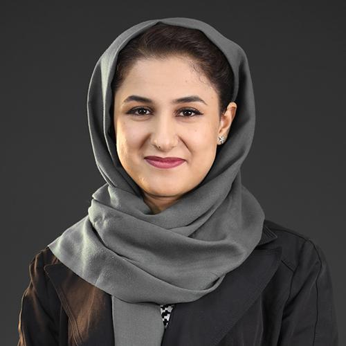 Hasina Aimaq