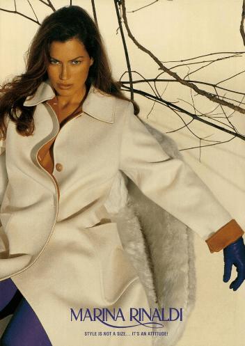 Marina-rinaldi anni 2000