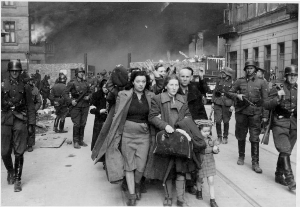 Moda Seconda Guerra Mondiale