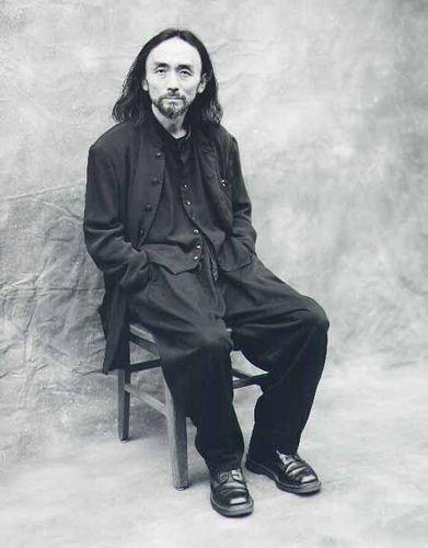 Yohji Yamamoto Miyake