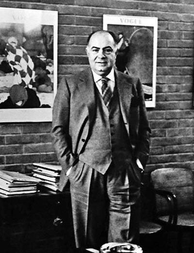 Achille Maramotti