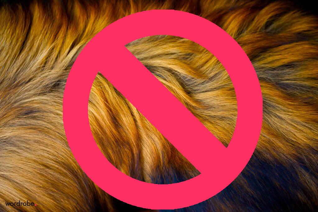 fur free