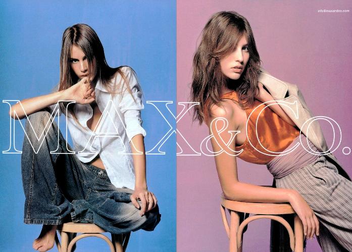 max e co anni 2000