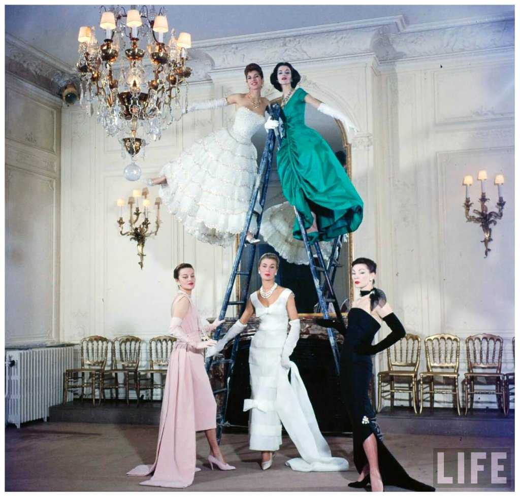 Dior Saint Laurent