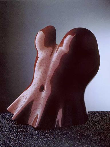 Issey Miyake plastic body