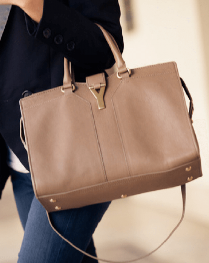 Ysl it bag
